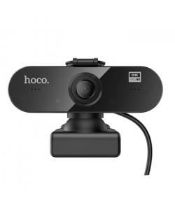 Веб-камера Hoco DI06 для компютера / ноутбука