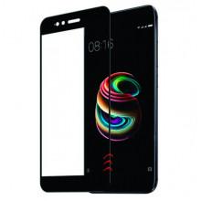 5D стекло Xiaomi Mi 5X – Скругленные края