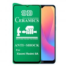 9D Стекло Xiaomi Redmi 8A – Ceramics
