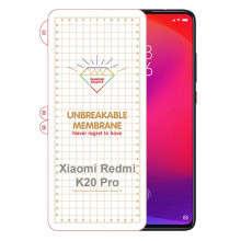 Защитная Пленка Xiaomi Redmi K20 Pro – Противоударная