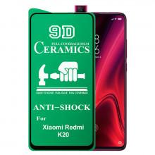 9D Стекло Xiaomi Redmi K20 – Ceramics