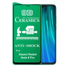 9D Стекло Xiaomi Redmi Note 8 Pro – Ceramics