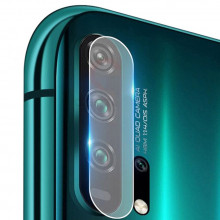 Стекло на Камеру Huawei Honor 20 Pro