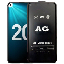 Матовое стекло Huawei Honor 20 – Антиблик