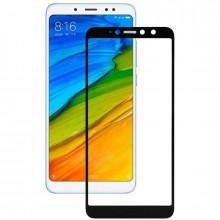 5D Стекло Xiaomi Redmi S2 – Full Glue (Полный клей)