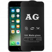 Матовое стекло iPhone 7 Plus – Антиблик