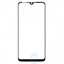 Защитное стекло 6D Xiaomi Mi CC9E, Mi A3 black тех.пакет