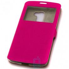 Чехол-книжка Modern 1 окно Lenovo Vibe K4 Note, Vibe X3 Lite A7010 розовый