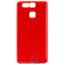 Чехол силиконовый Shine Huawei P9 красный