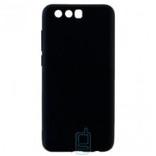 Чехол накладка Cool Black Huawei Honor 9