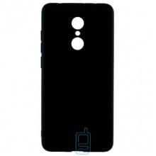 Чехол накладка Cool Black Xiaomi Redmi 5