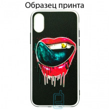 Чехол Fashion Mix Samsung S10 G973 Trap