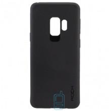 Чехол силиконовый ROCK 0.3mm Samsung S9 G960 черный