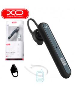 Bluetooth гарнитура XO Mono B26 черная