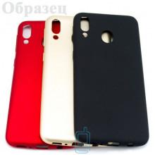 Чехол силиконовый ROCK матовый Xiaomi Redmi 6 Pro, Mi A2 Lite черный