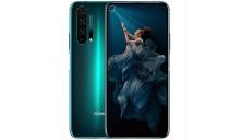 Чехол на Huawei Honor 20 Pro + Защитное стекло