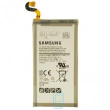 Аккумулятор Samsung EB-BG955ABA 3500 mAh S8 Plus G955 AAAA/Original тех.пакет
