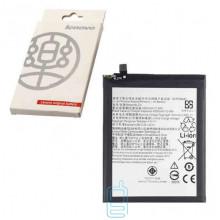 Аккумулятор Lenovo BL270 4000 mAh K6 Note AAA класс коробка
