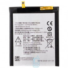 Аккумулятор Nokia HE335 3000 mAh Nokia 6 AAAA/Original тех.пак