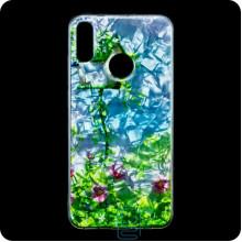 Cиликон Garden Xiaomi Redmi 7 домик