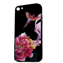 Чехол Creative TPU+PC Apple iPhone 7, 8 Flower