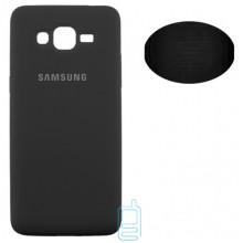 Чехол Silicone Cover Full Samsung J2 Prime G532, G530 черный