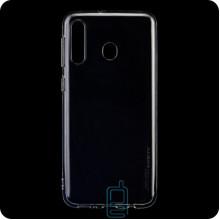 Чехол силиконовый SMTT Samsung M30 2019 M305 прозрачный
