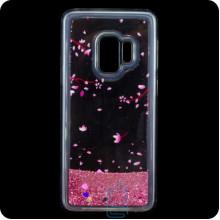 Чехол силиконовый Pepper Shining Samsung S9 G960 (25)