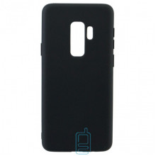Чехол накладка Cool Black Samsung S9 Plus G965