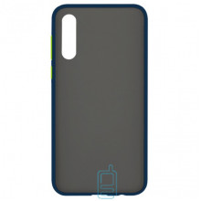 Чехол Goospery Case Huawei P30 синий