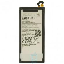 Аккумулятор Samsung EB-BA720ABE 3600 mAh A7 2017 A720 AAAA/Original тех.пакет