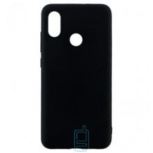 Чехол накладка Cool Black Xiaomi Mi 8