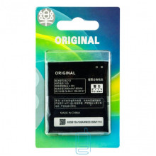 Аккумулятор Lenovo BL212 2000 mAh S8, A628T, S898T, A708 AAA класс блистер