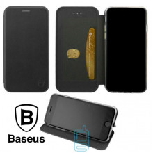 Чехол-книжка Baseus Premium Edge Huawei P Smart Z, Y9 Prime 2019 черный