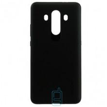 Чехол силиконовый ROCK 0.3mm Huawei Mate 10 Pro черный
