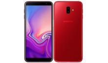 Чехол на Samsung J6 Plus 2018 + Защитное стекло
