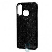 Чехол силиконовый Shine Huawei P Smart Z черный