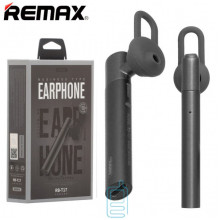 Bluetooth гарнитура Remax RB-T17 черная