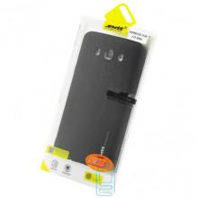 Чехол силиконовый SMTT Samsung J7 2016 J710 черный