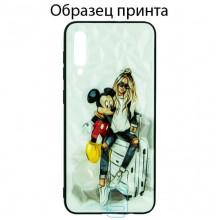 Чехол ″Prisma Ladies″ Samsung S10E G970 Mikey
