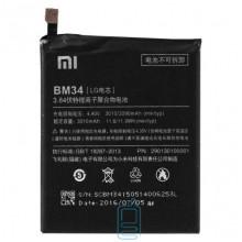Аккумулятор Xiaomi BM34 3090 mAh Mi Note Pro AAAA/Original тех.пак