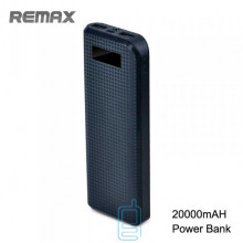 Power Bank Remax PRODA 6J PPL-12 20000 mAh Original черный