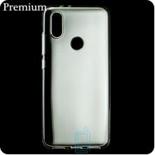 Чехол силиконовый Premium Xiaomi Mi6X, A2 прозрачный