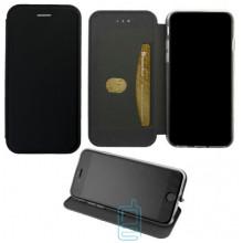 Чехол-книжка Elite Case Samsung S7 Edge G935 черный