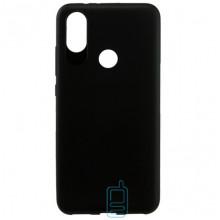 Чехол силиконовый ROCK 0.3mm Xiaomi Mi6X, Mi A2 черный
