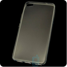 Чехол силиконовый Premium Meizu U20 прозрачный
