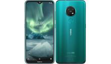 Чехол на Nokia 7.2 + Защитное стекло
