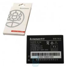 Аккумулятор Lenovo BL169 2000 mAh P70, A789, S560, P800 AAA класс коробка