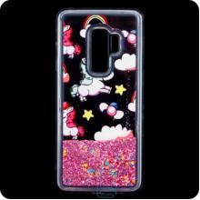 Чехол силиконовый Pepper Shining Samsung S9 Plus G965 (22)