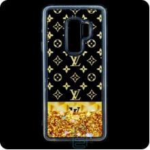 Чехол силиконовый Pepper Shining Samsung S9 Plus G965 (27)